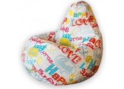 Кресло Мешок Груша Joy  (3XL, Классический)