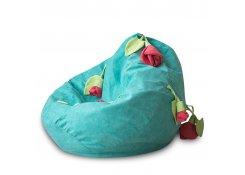 Кресло Мешок Розы