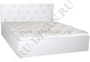Кровать Божена-2 – доставка фото 1