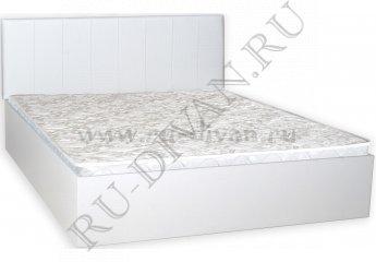 Кровать Божена-3 – отзывы покупателей фото 1