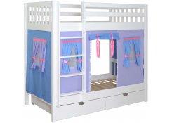 Двухъярусная кровать Галчонок-2