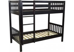 Двухъярусная кровать Ладушка