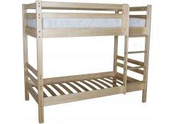 Двухъярусная кровать Ладушка-1