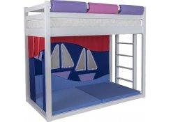 Кровать Мореход