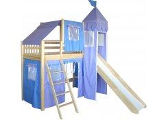 Кровать-чердак Рыцарь-4