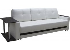 Диван-кровать Атланта-3 эконом со столиком