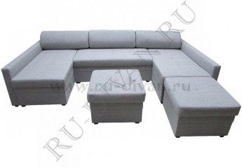 Угловой диван Парус-2 фото 36
