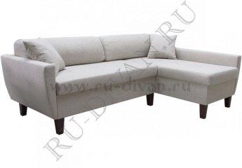 Угловой диван Парус-3 с опорой №3 фото 37