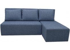 Угловой диван-еврокнижка Консул