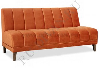 Прямой диван Люция фото 1