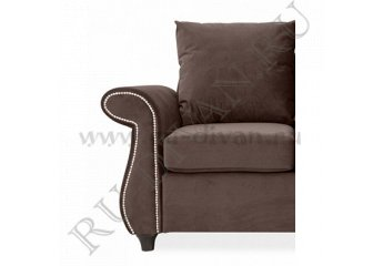 Модуль кресло с подлокотником Шале – отзывы покупателей фото 1